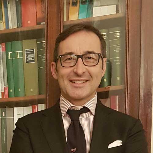 Filippo Andrea Zorzi
